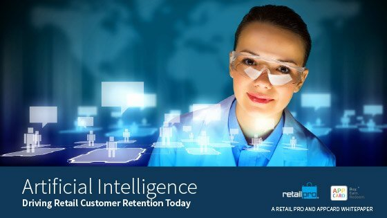 Effective Customer Retention Using Artificial Intelligence